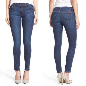 Joe's Jeans The Icon Mid Rise Skinny Ankle Chandra